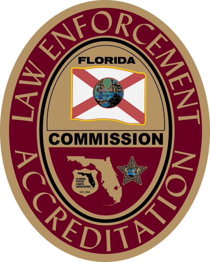 Fl Commission Acredidation
