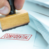 Changes Coming to Redaction of Confidential Information