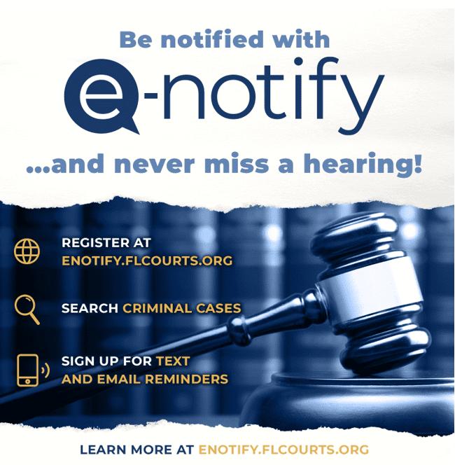 e-Notify