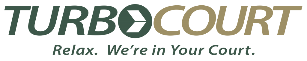 Turbo Court Logo